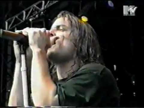 Ugly Kid Joe - C.U.S.T (Live at Rock am Ring 1995)