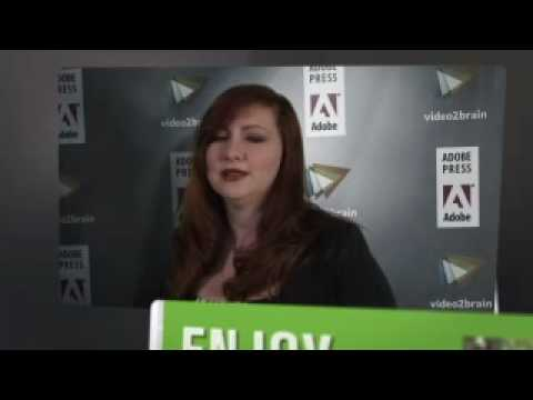 Learn Adobe Flash Professional CS5 by Video Sample Video