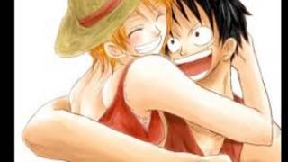 ♫♪Me Enamore De Mi Mejor Amiga ~ Luffy x Nami♪♫