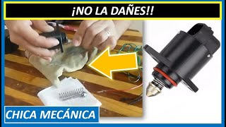 How to clean injectors in a homemade way❓💥METHOD💥😱