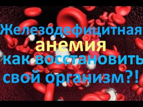 Продукты повышающие гемоглобин – Какие продукты повышают