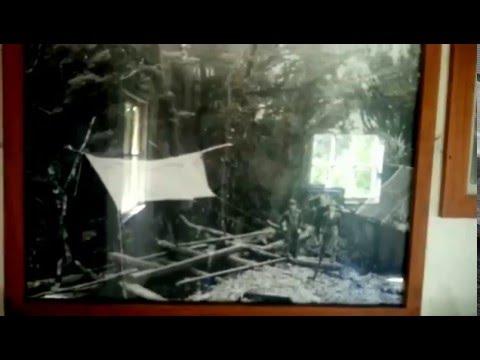 Fields Hut Tour and a bit of history - Tararua's