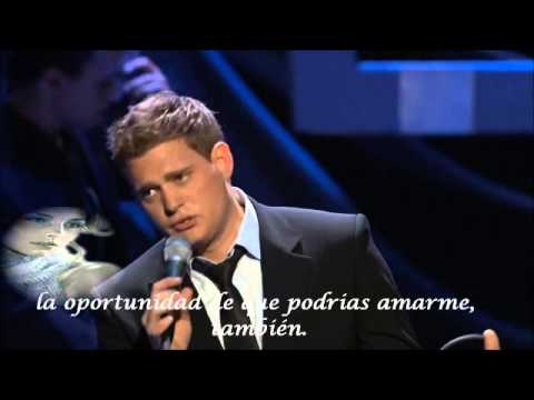 Michael Bublé - You Don't Know Me (Subtitulos en español) *Makarenna*