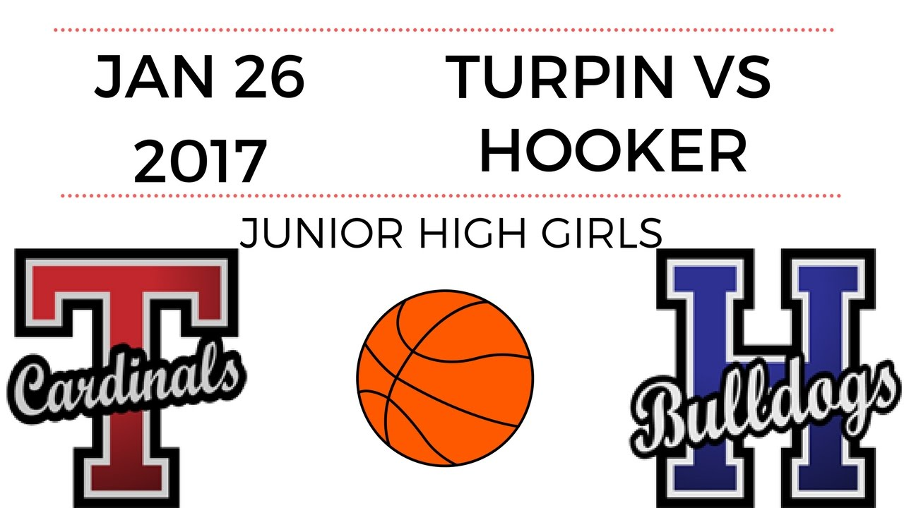 turpin girls The latest tweets from turpin girl's hoops (@turpingirlsbb) home page of the turpin girl's basketball team go spartans.