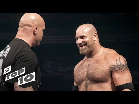 Accidental attacks on friendly Superstars: WWE Top 10