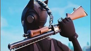 Did I really pickaxe him? (Fortnite battle Royale Gameplay)