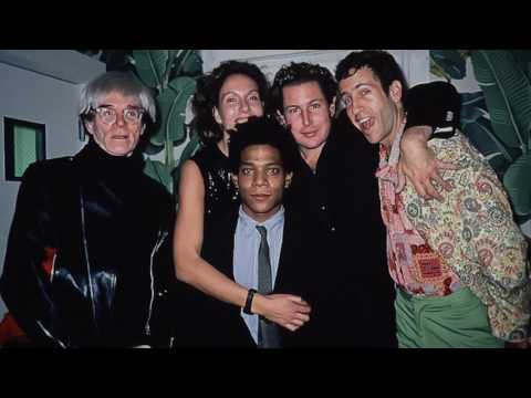 Julian Schnabel: A Private Portrait - Official US Trailer (HD)