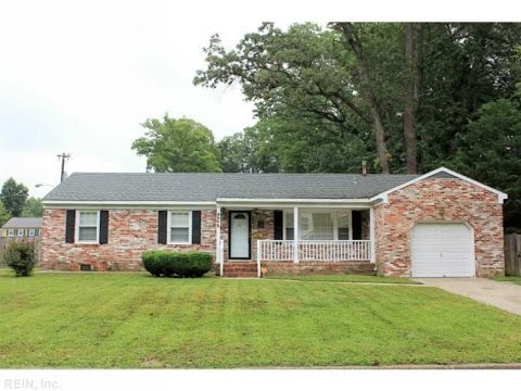 Property for Sale - 924 LACON DR, Newport News, VA 23608