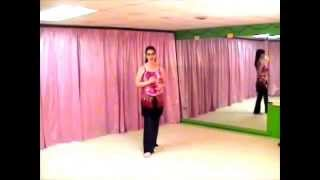 Finger Cymbals 1: Basic Zill Patterns for Bellydance Beginners by Anthea (Kawakib)