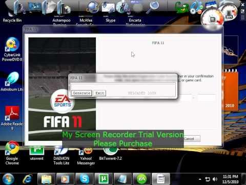 HOW TO INSTALL FIFA 11 ISO