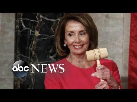 House votes to end partial government shutdown