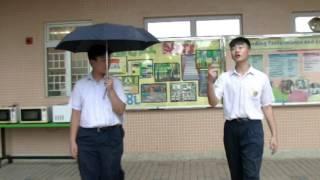 2016-17年度 寶覺中學學生會候選內閣 Echo 宣傳片