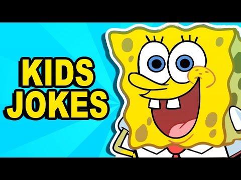 YO MAMA FOR KIDS! SpongeBob SquarePants