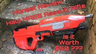should you buy the boomco halo ma5b assault rifle
