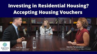 Baltimore County Housing Choice Voucher Program - Section 8; Must Landlords Accept Housing Vouchers