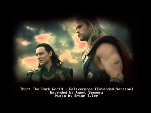 Thor: The Dark World - Deliverance [Extended]