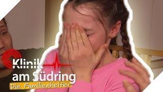 Angst in der Schule sitzen zu bleiben! Luna (10) ist völlig verzweifelt | Die Familienhelfer | SAT.1