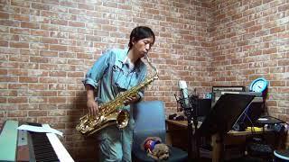 Official HIGE DANdism - Pretender - Tenor Saxophone Cover