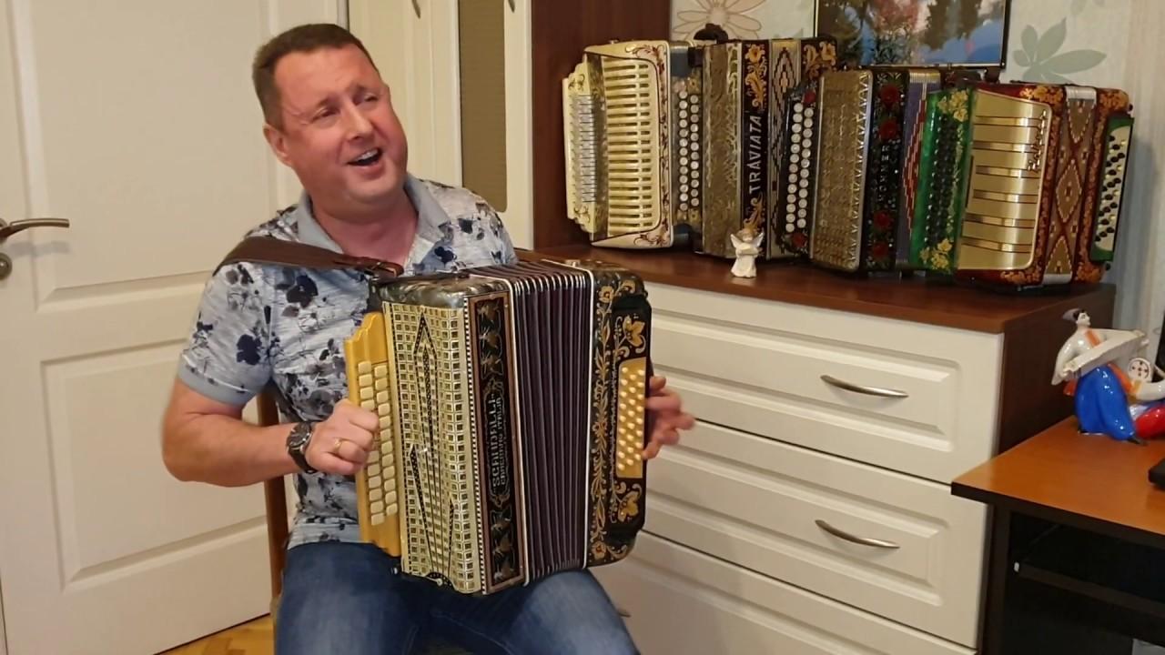 Паша гармонист - Пара гнедых