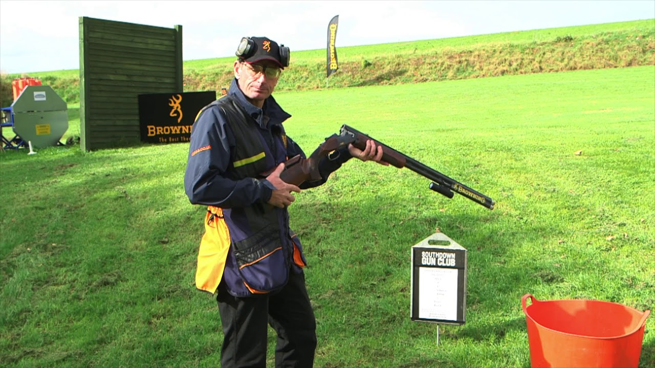 Download How to Hit Series 4 Episode 2 - Shooting Procedure and Target Order in FITASC Sporting