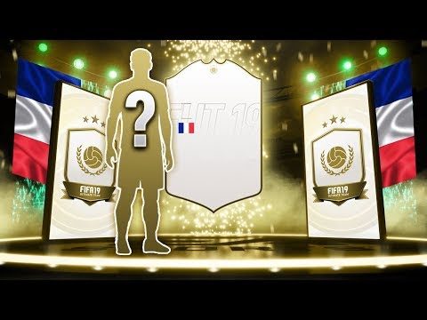 OMG YES! 3 x BASE ICON PACK + SERIE A UPGRADES! - FIFA 19 Ultimate Team thumbnail
