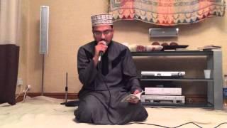 Hafiz Abid Ayub Qadri - Adrikni Ya Rasoolallah