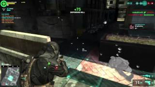 (1080p) Ghost Recon PHANTOMS - Sniper Gameplay Ep. 6 (Ghost Recon Phantom Multiplayer Gameplay)