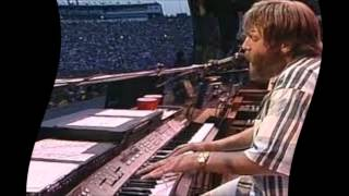 "Brent Mydland in the Matt Kelly Band-""If that"