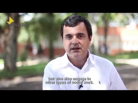 Enactus FACAMP Recruitment Video