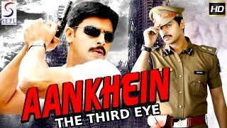 Aankhein The Third Eye - Full Length Action Hindi Movie