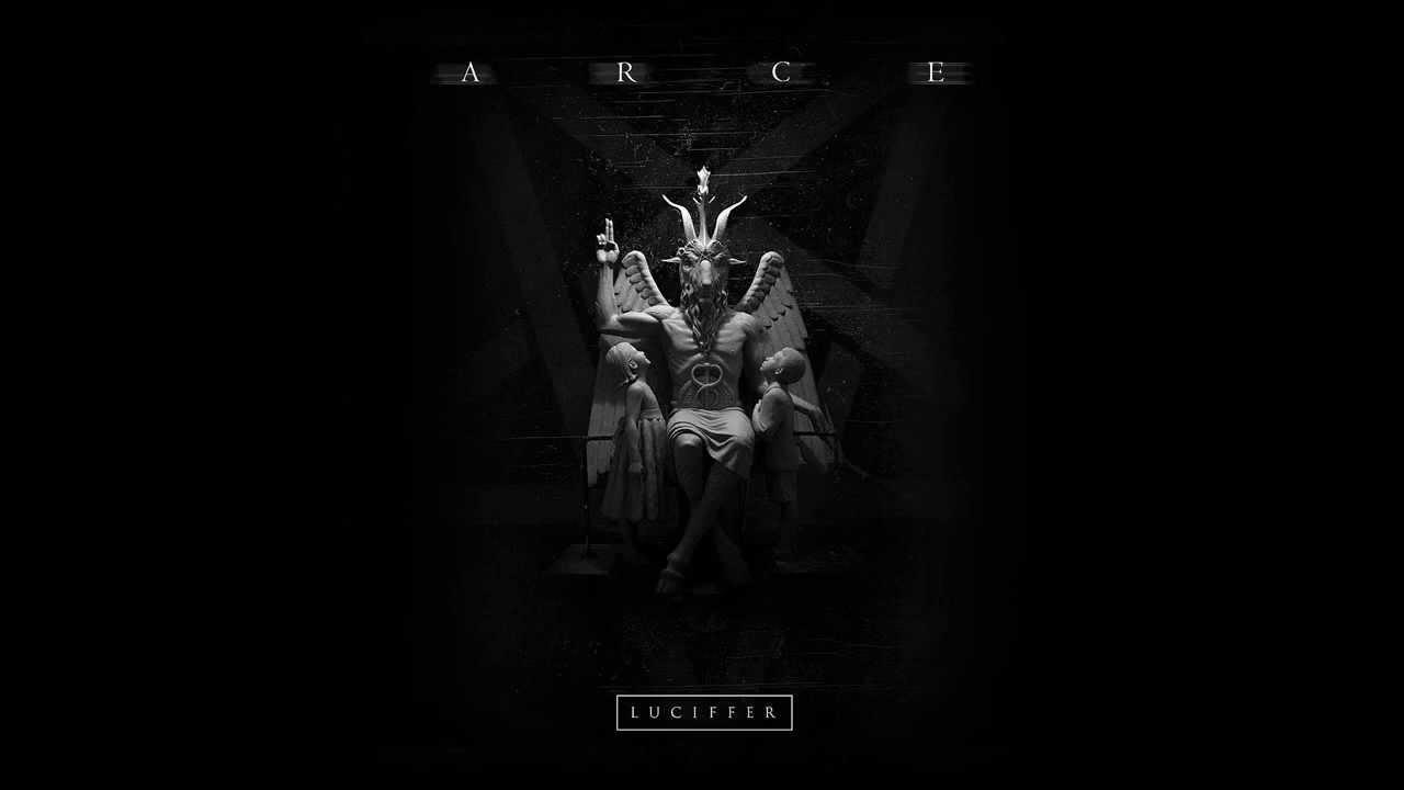 Arce - Luciffer [Disco Completo][Descarga] - YouTube