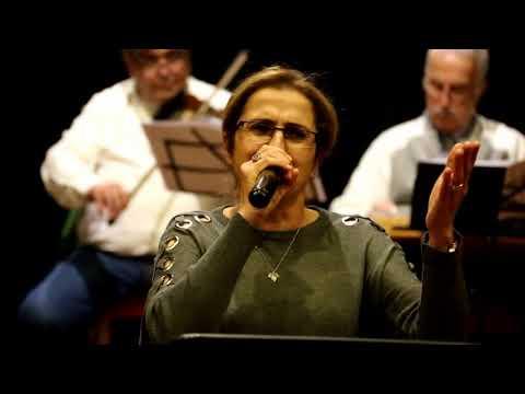 Erdemli Türk Müziği Korosu Kuruldu