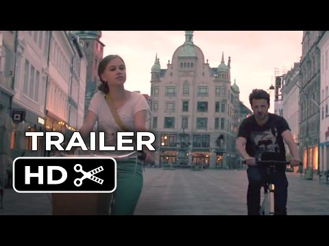 Copenhagen   1 2014  Gethin Anthony Movie HD