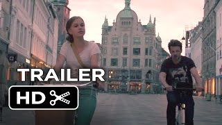 Copenhagen Official Trailer 1 (2014) - Gethin Anthony Movie HD