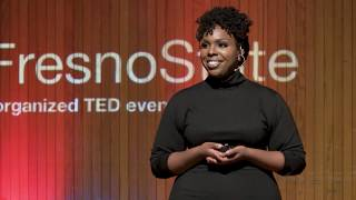 How to Build Self Confidence | CeCe Olisa | TEDxFresnoState