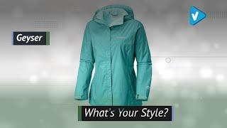 Columbia Women's Arcadia Ii Jacket At Amazon Women's Coats Shop - Choose Your Colors!