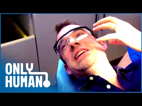 This Happens If You Don't Brush Teeth for 3 Weeks! | Only Human