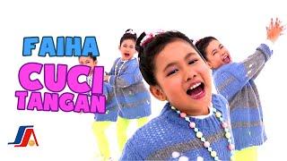 Faiha - Cuci Tangan (Official Music Video)