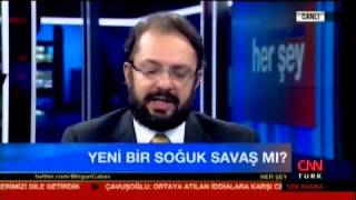 Her Şey, CNN Türk - Doç. Dr. Ahmet Kasım Han (03.12.2015)