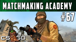 Think Like a Better Counter-Strike Player