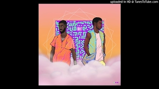 Odunsi (The Engine) & Nonso Amadi - War (Audio) 2017