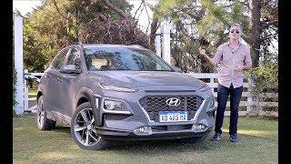 Hyundai Kona - Test - Matias Antico - TN Autos