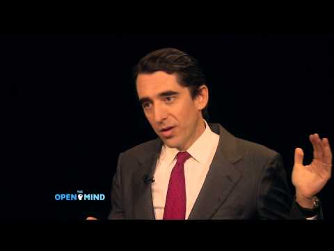 The Open Mind:  Beyond Debt – Michael Peterson