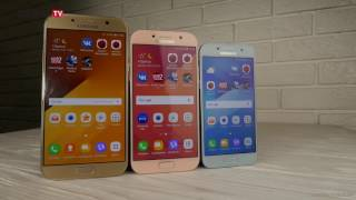17 Smartphone Yang Wajib Ditunggu di 2017