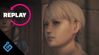 Replay – Haunting Ground
