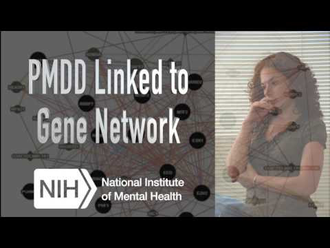 PMDD Linked to Gene Network