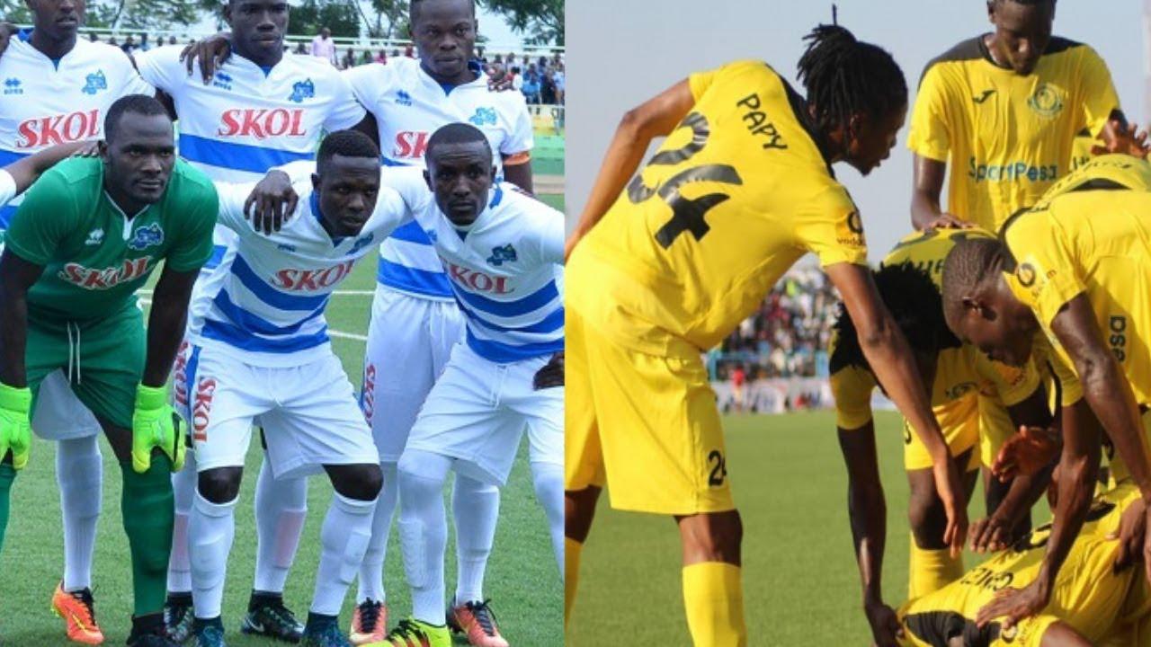 Mtihani mwingine wa Yanga vs Rayon Sports ya Rwanda kukichapa Usiku Taifa