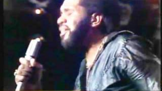 LENNY WILLIAMS - CAUSE I LOVE YOU (RE-MASTERED) 1978 OFFICIAL VIDEO (With Effects)