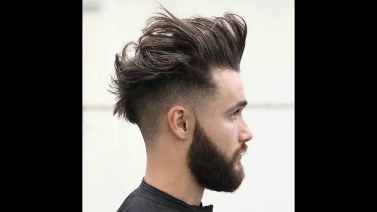 25 Hairstyles For Men With An Oval Face Shape Stylish New Haircut S