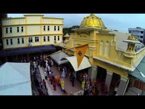 Guru Nanak Gurpurab - Gurdwara Sahib Sentul - Malaysia